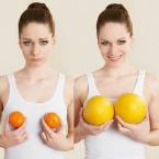 Cách nâng ngực tăng vòng 1 nhanh tự nhiên